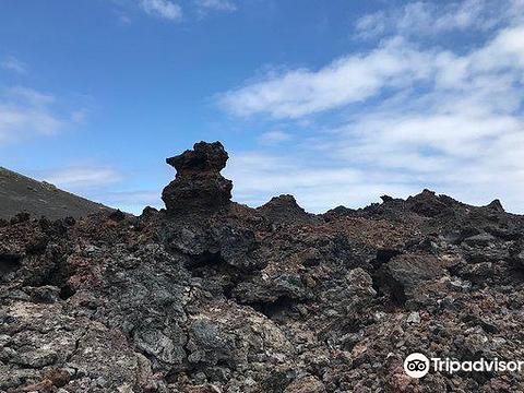 Volcan Teneguia旅游景点图片