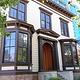 Peralta Adobe and Fallon House Historic Site