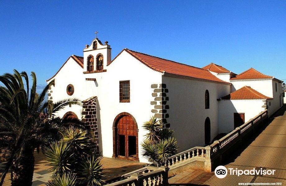 Plaza Baltasar Martin旅游景点图片