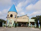 大安海水浴场滨海乐园