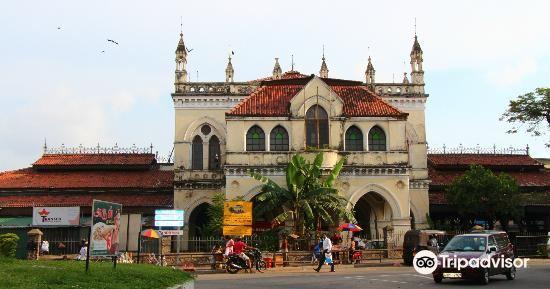 旧市政厅旅游景点图片