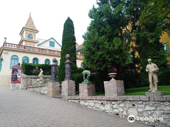 Zsolnay Cultural Quarter旅游景点图片