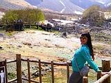 长白山生态植物园
