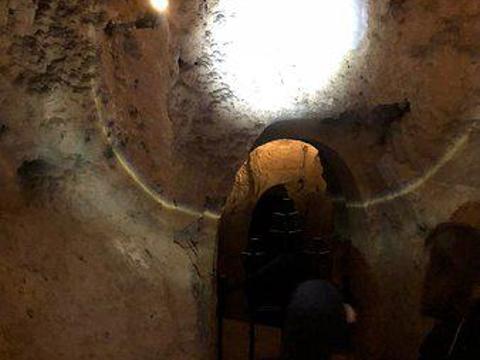 Anna Sinter Cave旅游景点图片