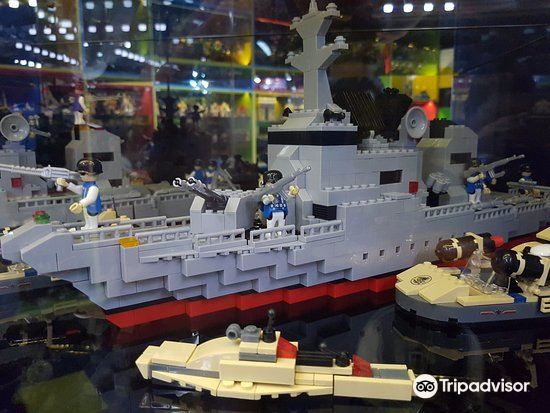 The Shore Toy Museum旅游景点图片