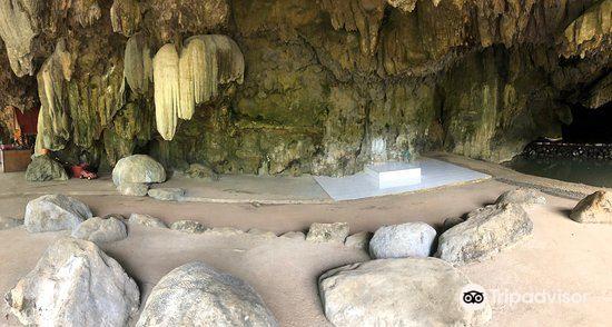 象山溶洞旅游景点图片
