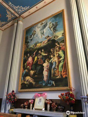 圣母天主教堂旅游景点图片
