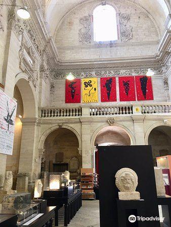石雕博物馆旅游景点图片