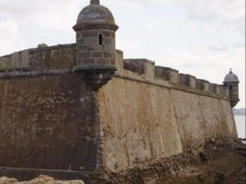 Castillo de San Sebastian旅游景点图片