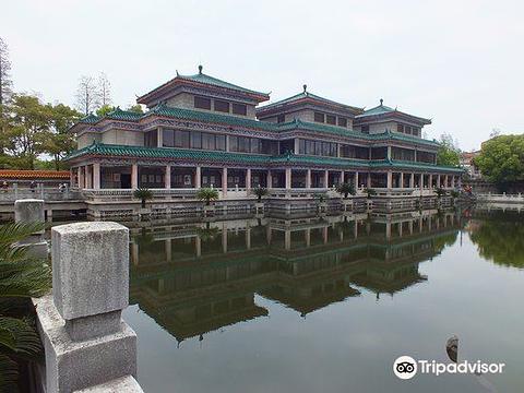黄梅县博物馆的图片