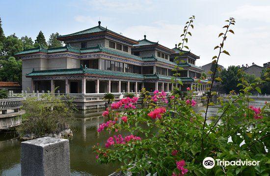 黄梅县博物馆旅游景点图片