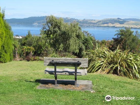 Waipahihi Botanical Gardens旅游景点图片