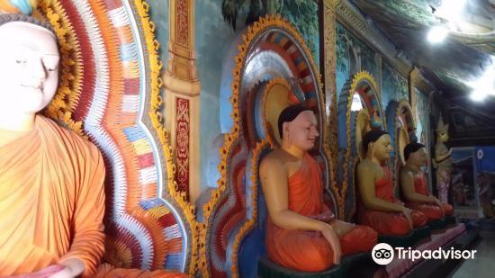 安吉尔卡拉姆拉寺旅游景点图片