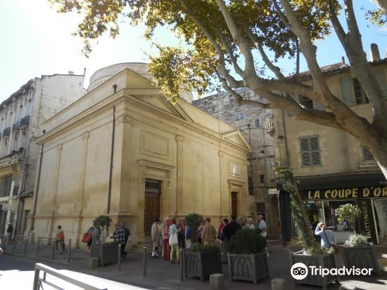 阿维尼翁犹太会堂旅游景点图片
