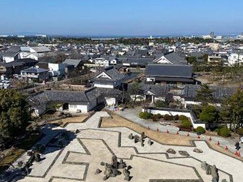 岸和田市旅游图片