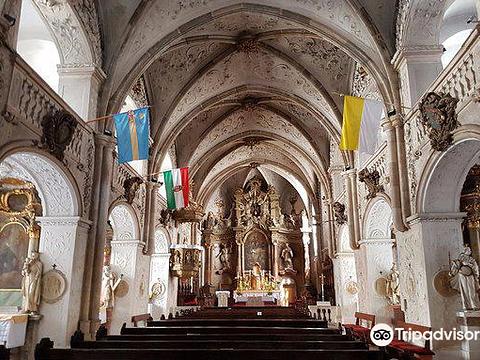 Saint George Dome Church旅游景点图片