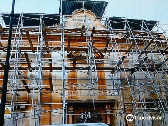 Chiesa di San Francesco Saverio旅游景点图片