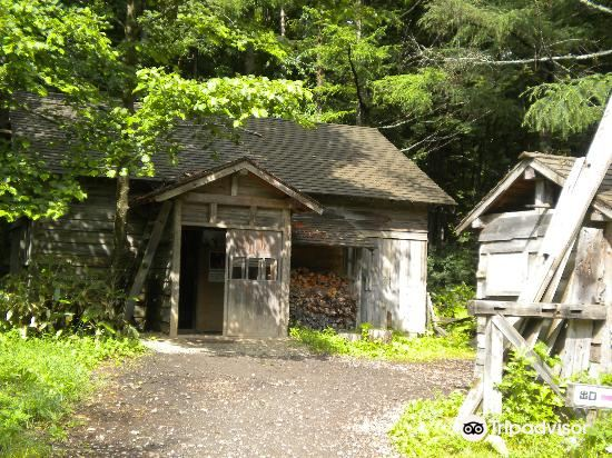 五郎的石屋旅游景点图片