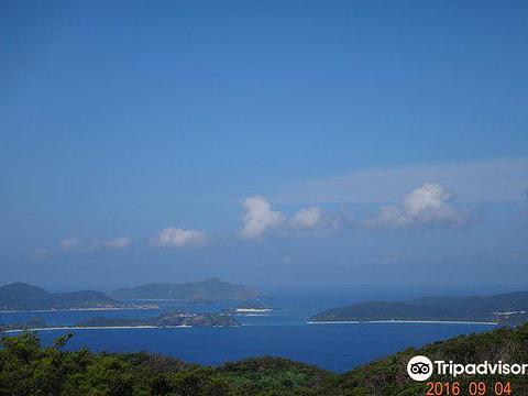 Mt. Akama旅游景点图片