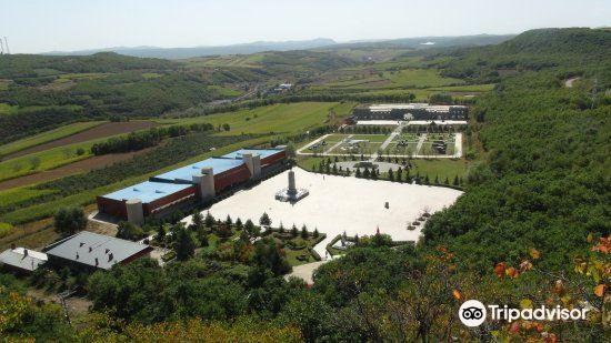 东宁要塞旅游景点图片