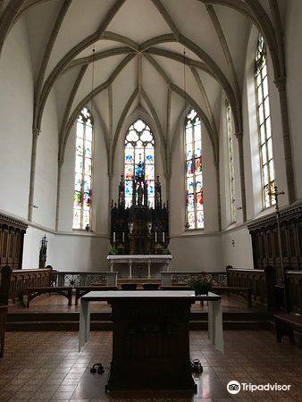 Stadtpfarrkirche Maria Himmelfahrt旅游景点图片