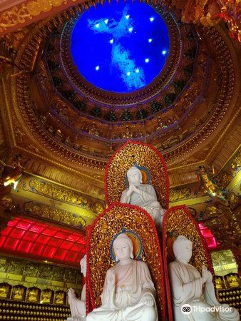 宝林古寺旅游景点图片
