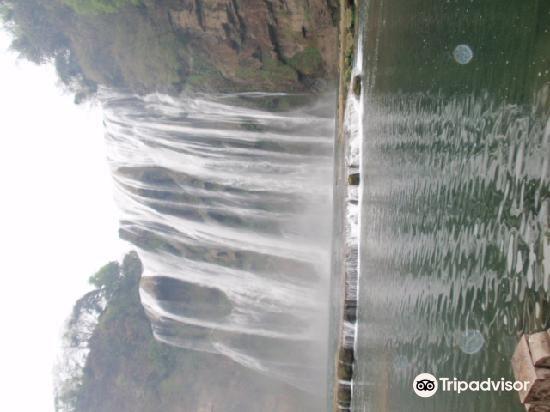 安顺市黄果树碑林公园旅游景点图片
