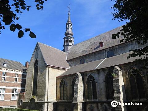 Sint-Catharinakerk的图片