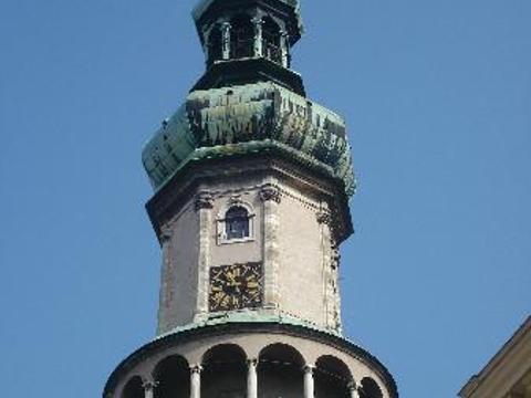 Fire Tower (Tuztorony)旅游景点图片