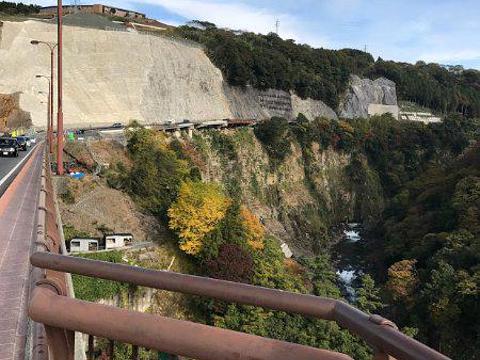 Choyo Bridge旅游景点图片