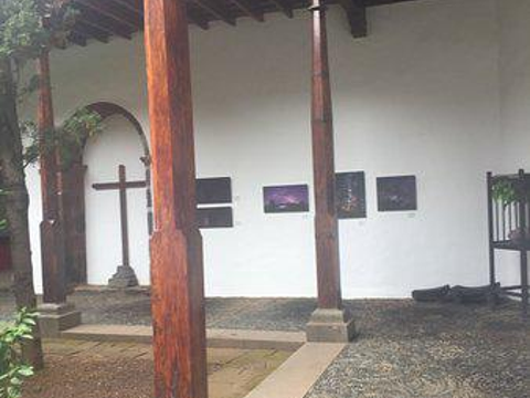 Museo Insular de la Palma旅游景点图片