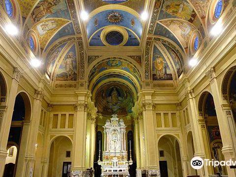 Chiesa di Nostra Signora della Salute旅游景点图片
