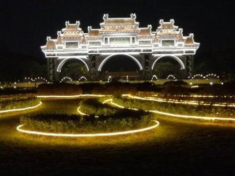 宝林古寺的图片