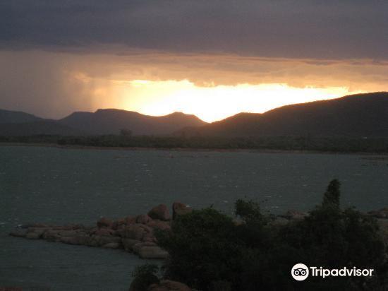 Gaborone Dam旅游景点图片