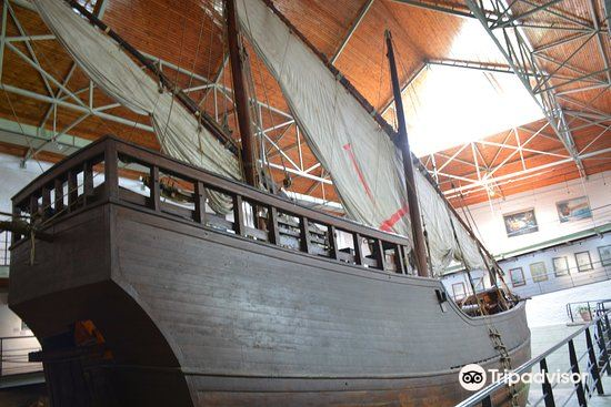 迪亚斯航海博物馆旅游景点图片