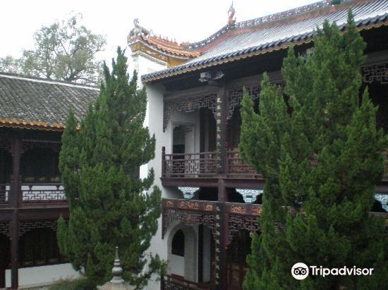 衡山古城旅游景点图片