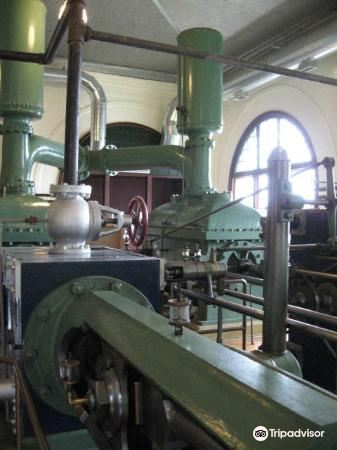 Pump House Steam Museum旅游景点图片