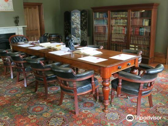 老总督官邸旅游景点图片