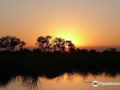 Nkasa Rupara National Park旅游景点图片