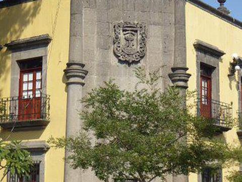 Palacio Municipal de Zapopan旅游景点图片