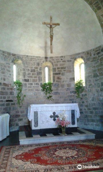 Chiesa di San Venerio In Migliarina旅游景点图片