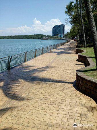 Taman Esplanade旅游景点图片