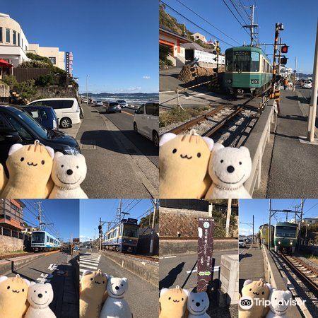 七里滨旅游景点图片