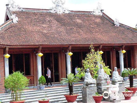 Meditation Centre Truc Lam Phuong Nam旅游景点图片