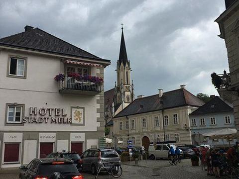 Stadtpfarrkirche Maria Himmelfahrt的图片