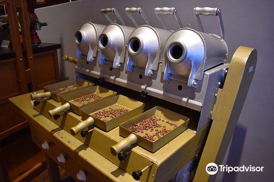 UCC咖啡博物馆旅游景点图片