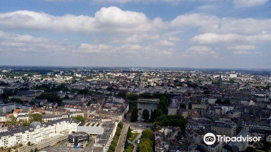Tour Bretagne旅游景点图片