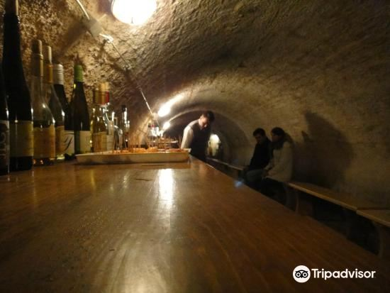 National Wine Museum旅游景点图片