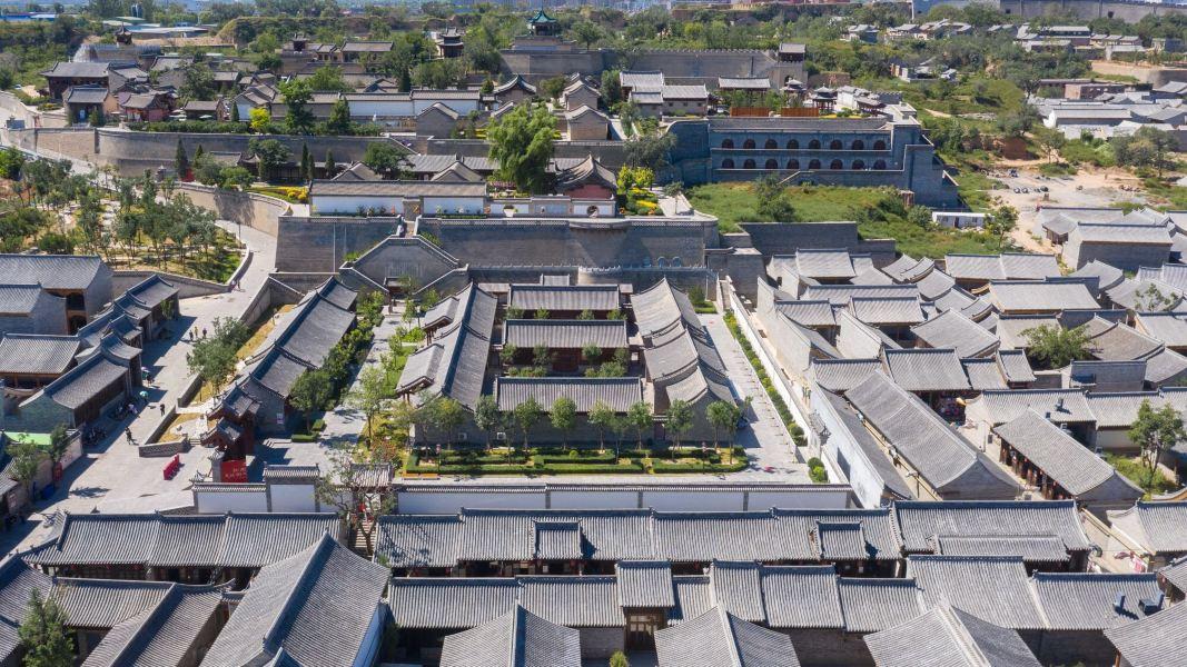 忻州古城旅游景点图片