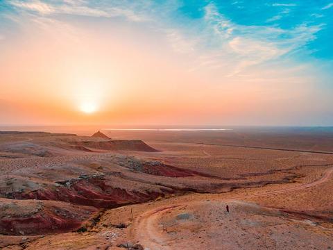 大红山的图片